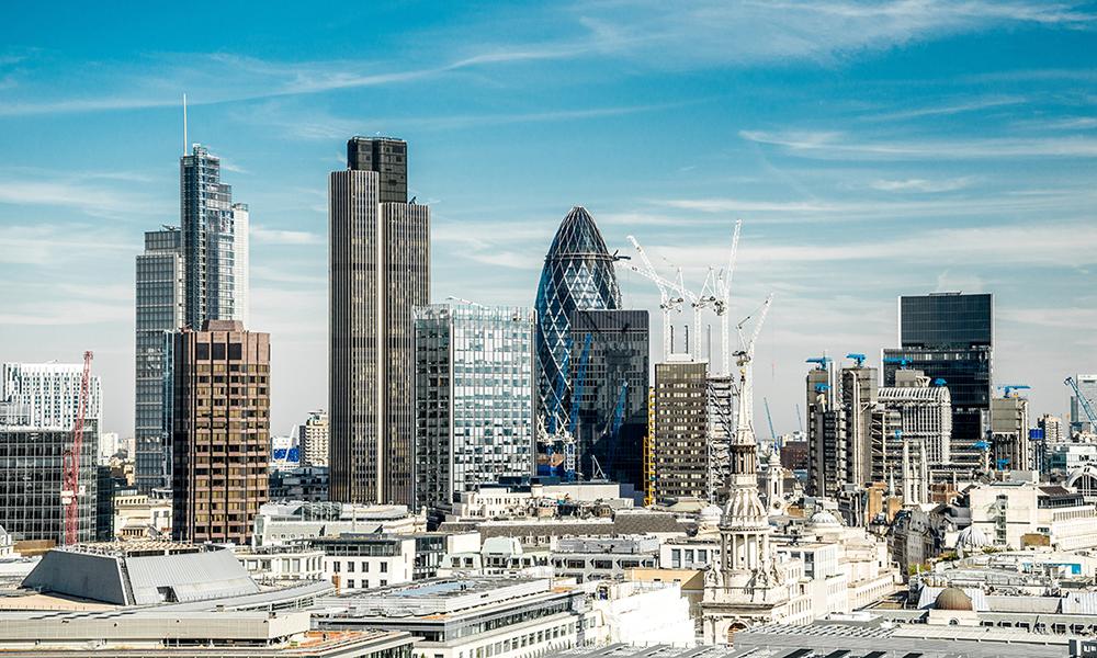 Executive Travel London City
