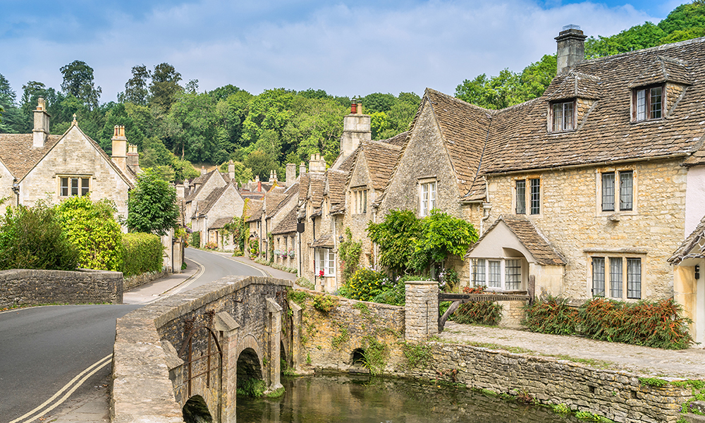 Executive Travel Cotswolds