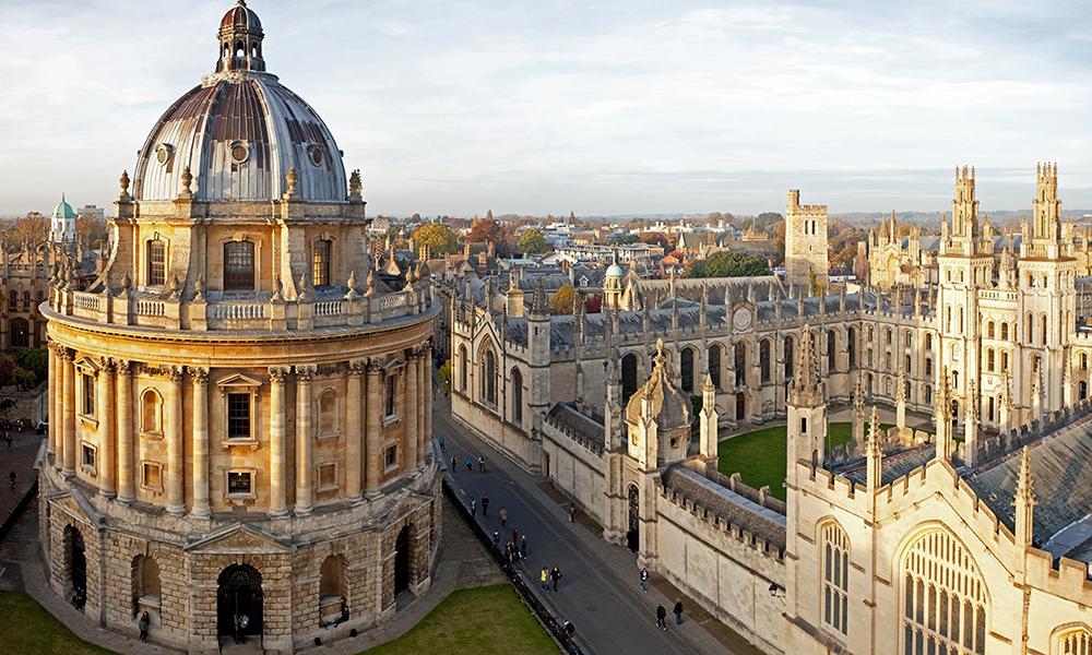 Executive Travel Oxford