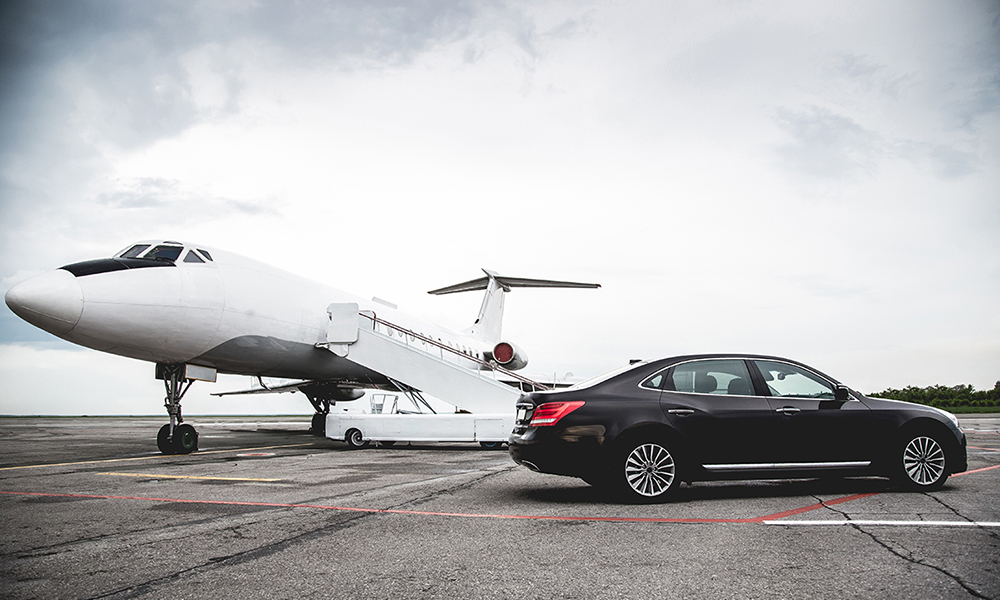 Executive Travel Private Transfer