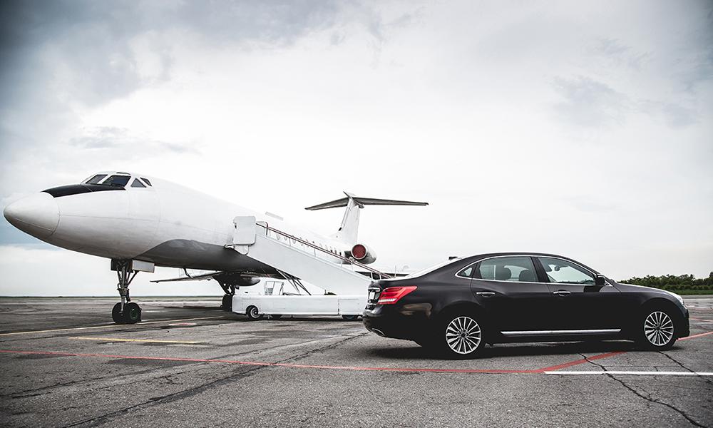 Executive Travel Private Transfer